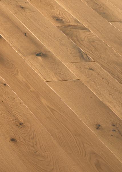 Brooks Floor Blenheim Multi Ply Oak Oiled Character Grade