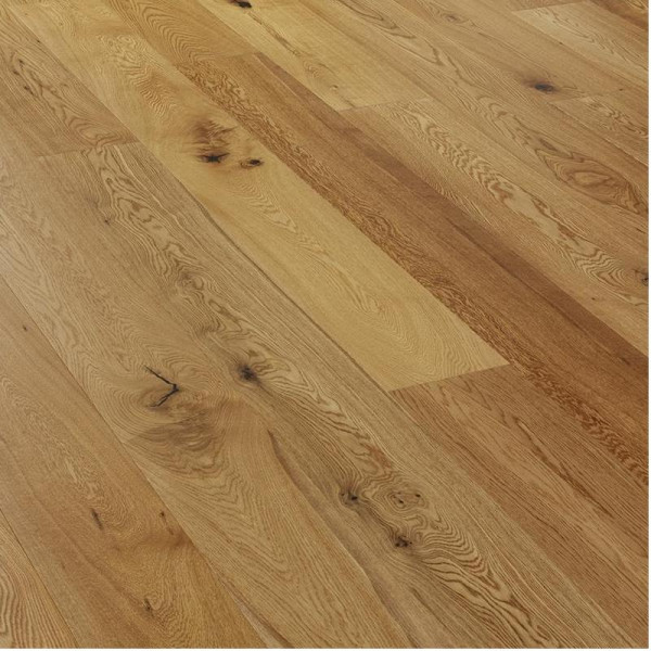 Burano Oak Lacquered