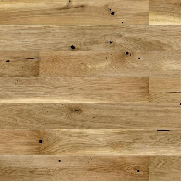 Murano Oak Latte White Engineered Flooring