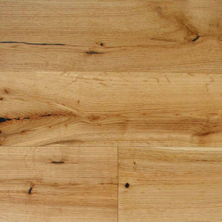 1003 Virginia - Oak Rustic Lacquered