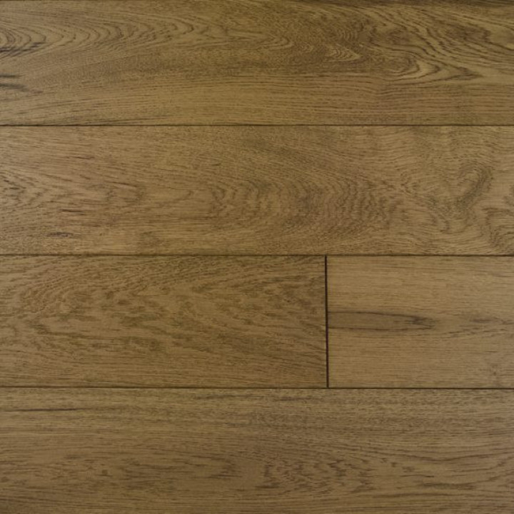 11157 Emerald 148mm Smoke Stain Brushed & Uv Oiled Wood Flooring