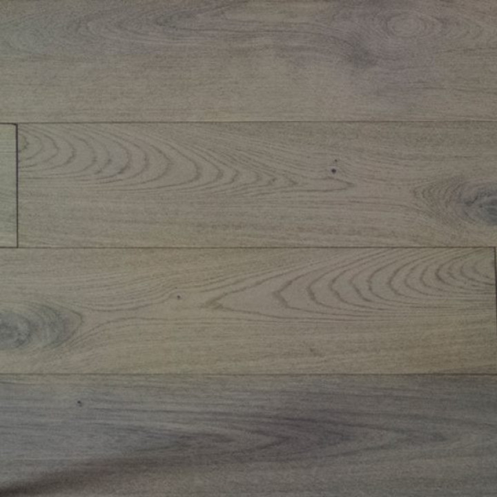 11160 Emerald 148mm Silver Grey Brushed & Uv Oiled Wood Flooring