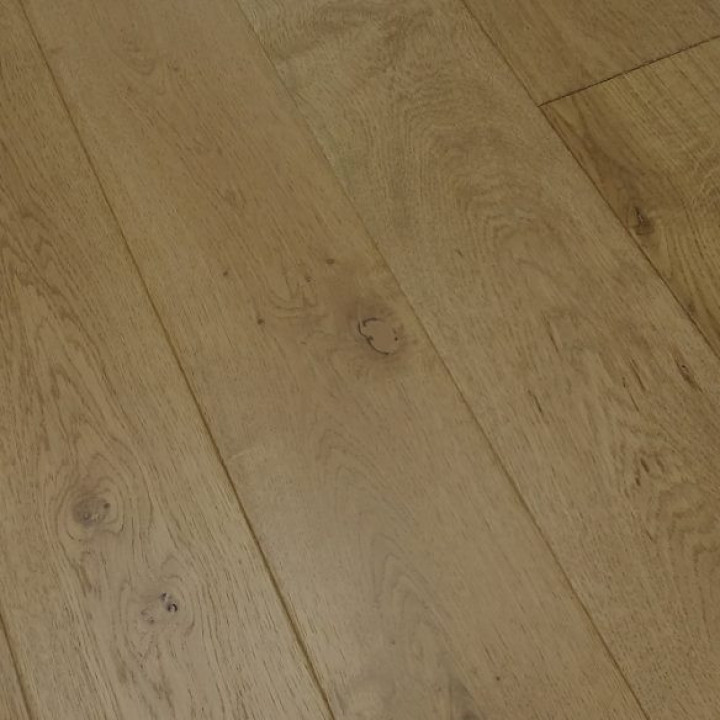 11165 Emerald 189mm Smoke Stain Brushed and UV Oiled Wood Flooring