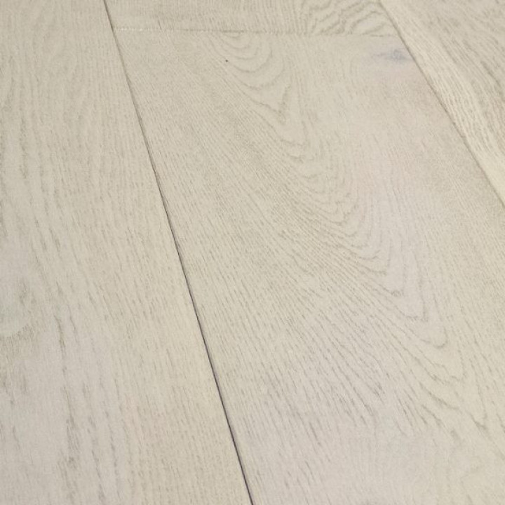 11595 Mont Blanc 220 x 20 x 2200mm Ivory White Oak Brushed & UV Oiled