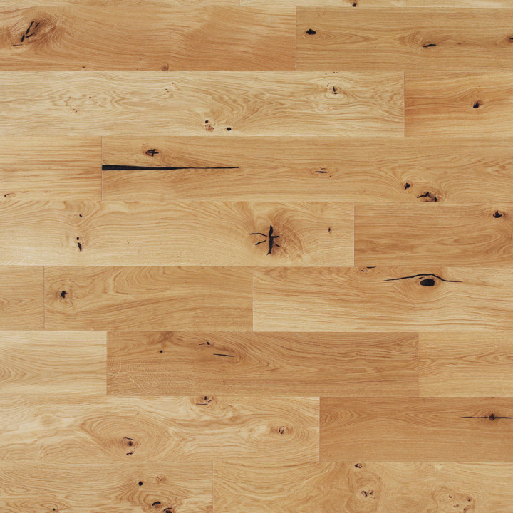 ELKA 14mm Super Rustic Oak Flooring