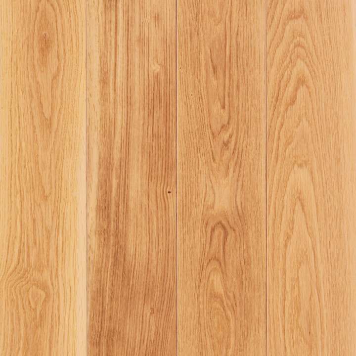 Elka 130mm Rustic Lacquered Golden Oak