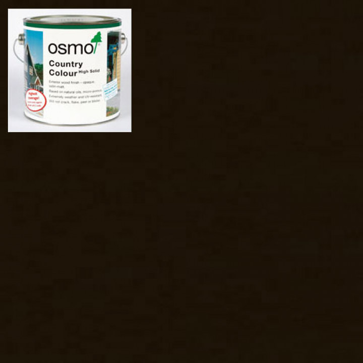 Osmo Exterior Country Colour dk brown-2607