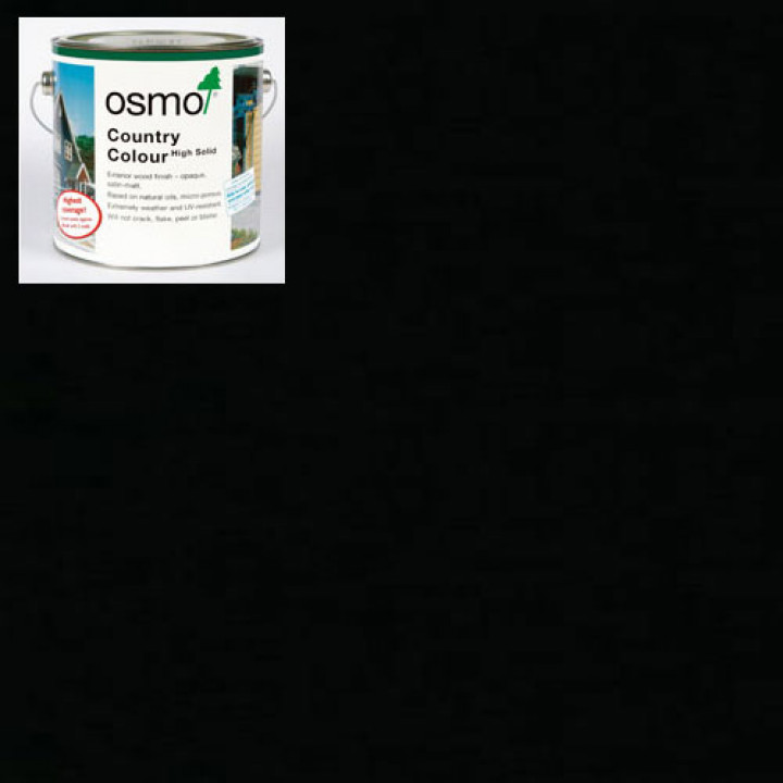 Osmo Exterior Country Colour charcoal-2703