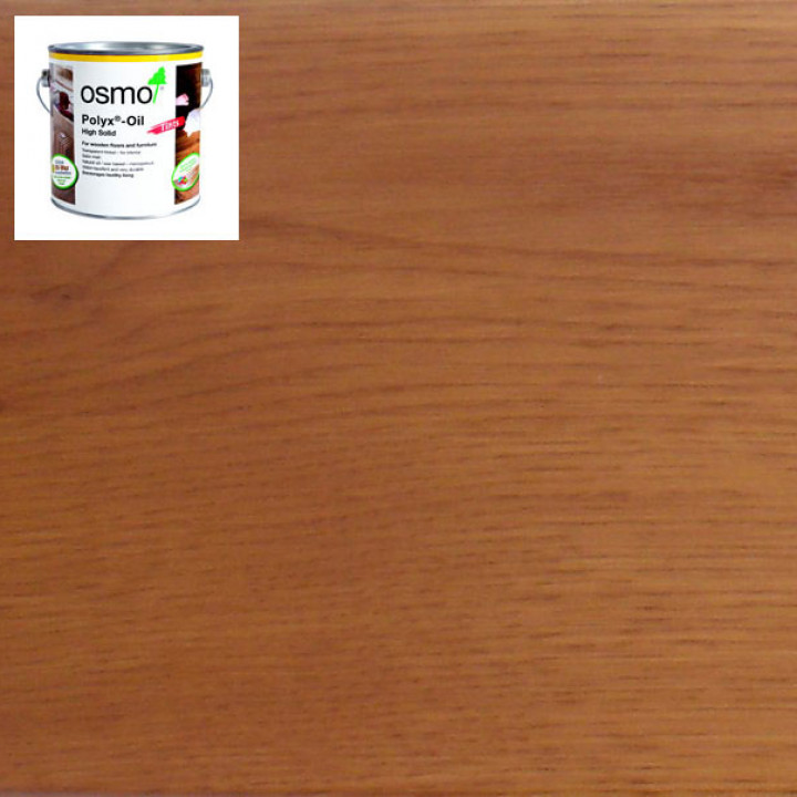 Osmo Polyx-Oil Tints Amber-3072 2.5l