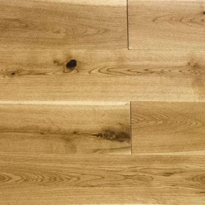 9408 Virginia Solid Oak Lacquered