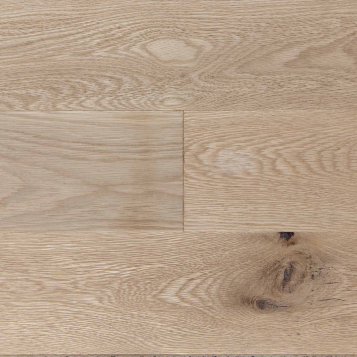 Developer Oak Unfinished 190mm Wide Engineered Floor