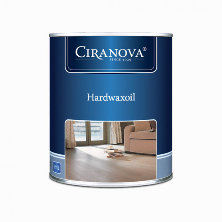 Ciranova Hardwax Oil 1L