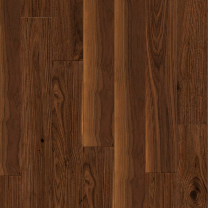 Murano Walnut Wooden Flooring Oiled