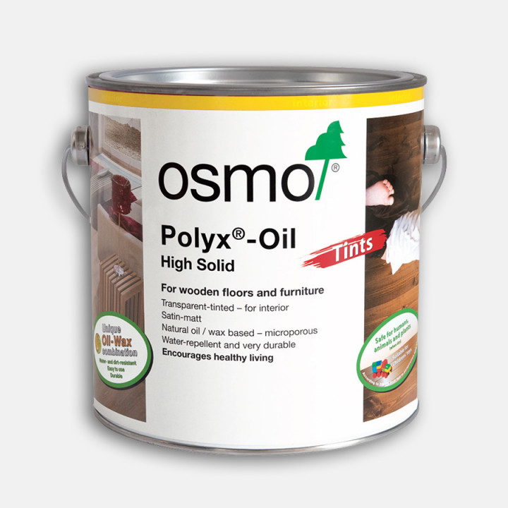 Osmo 3040 White Foundation 2.5l