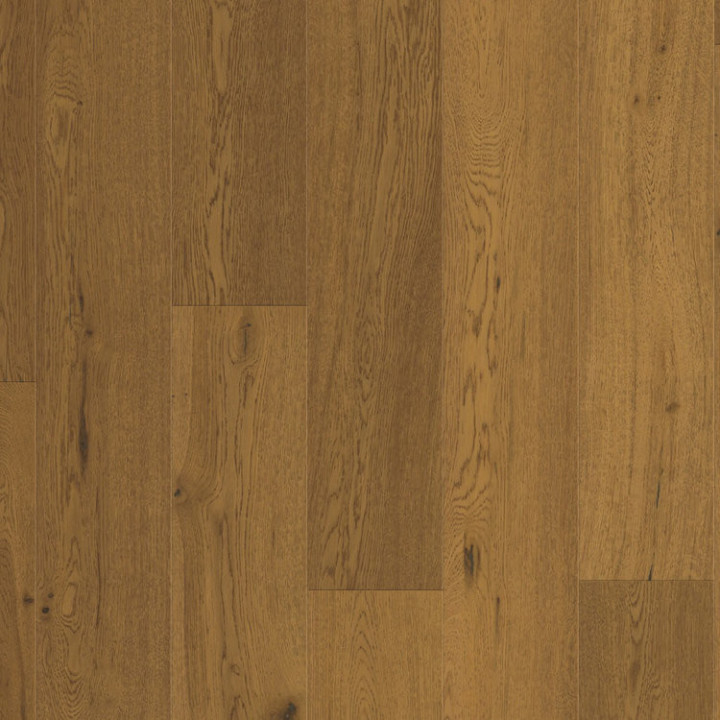 Timba 5G Brushed & Lacquered Golden Wheat Oak