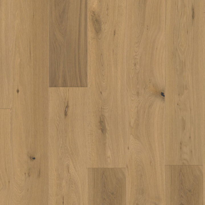 Timba 5G Invisible Oiled Oak Flooring