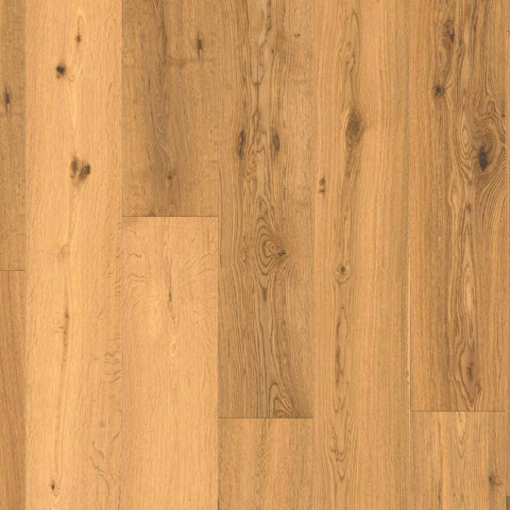 Timba 5G Pure Oiled Oak Flooring