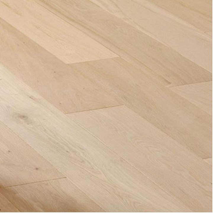 Milanese Prime Oak Unfinished Wood Flooring