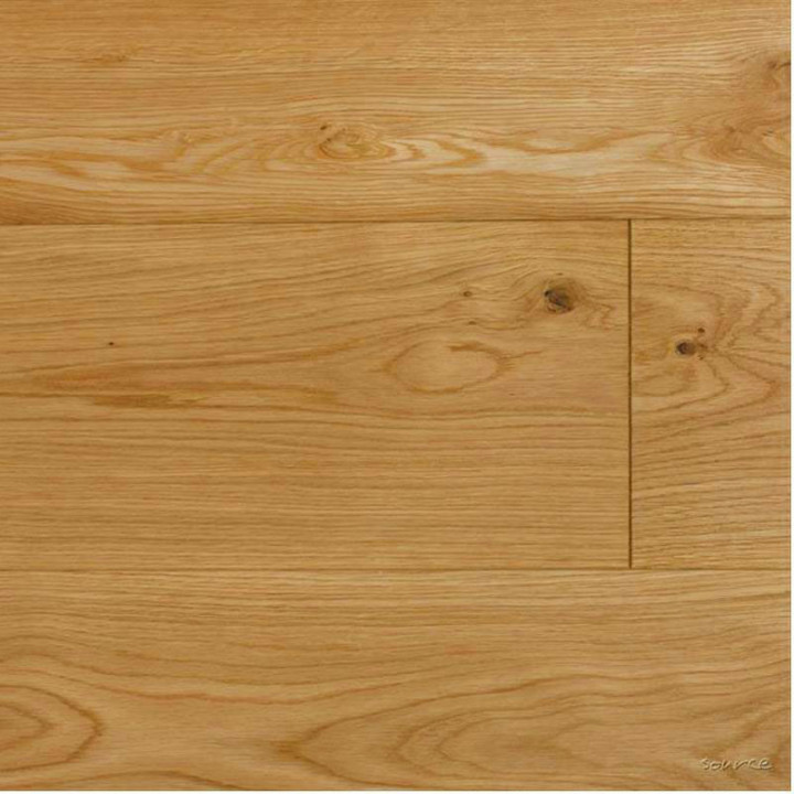 Riviera Click-Fit Summer Oak Brushed & UV Oiled