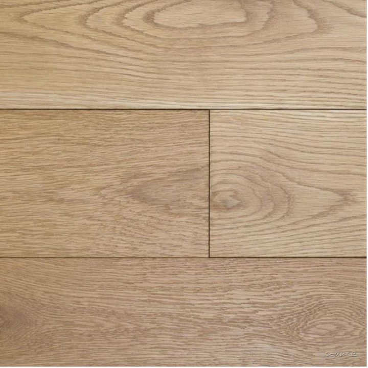 Developer Oak Oiled 14/3 X 190 X 1900mm