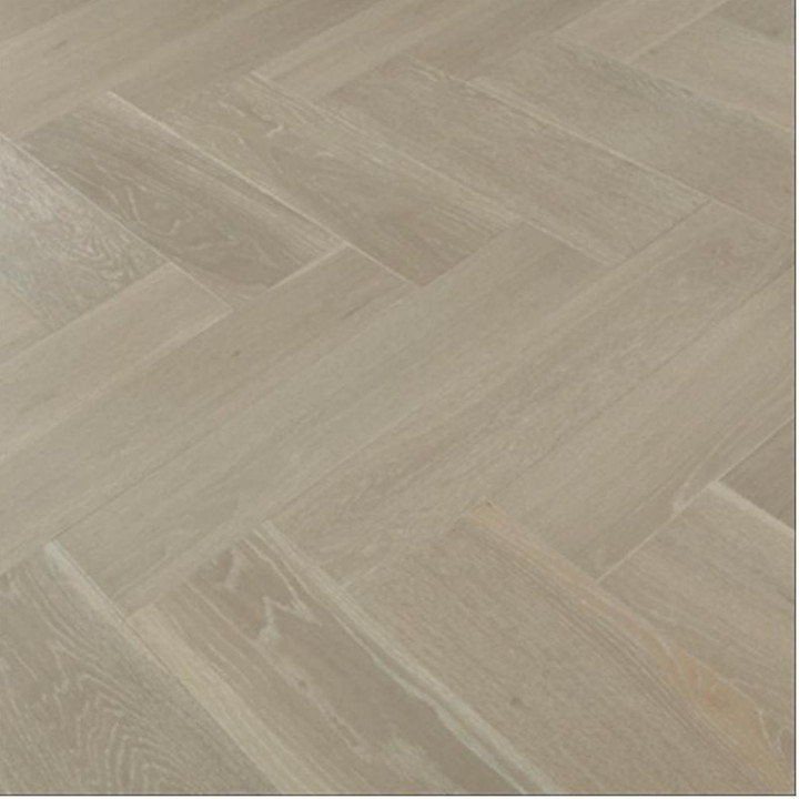 TradeLine Parquet Blocks - Unfinished Prime Grade Oak - 22 X 70 X 230mm