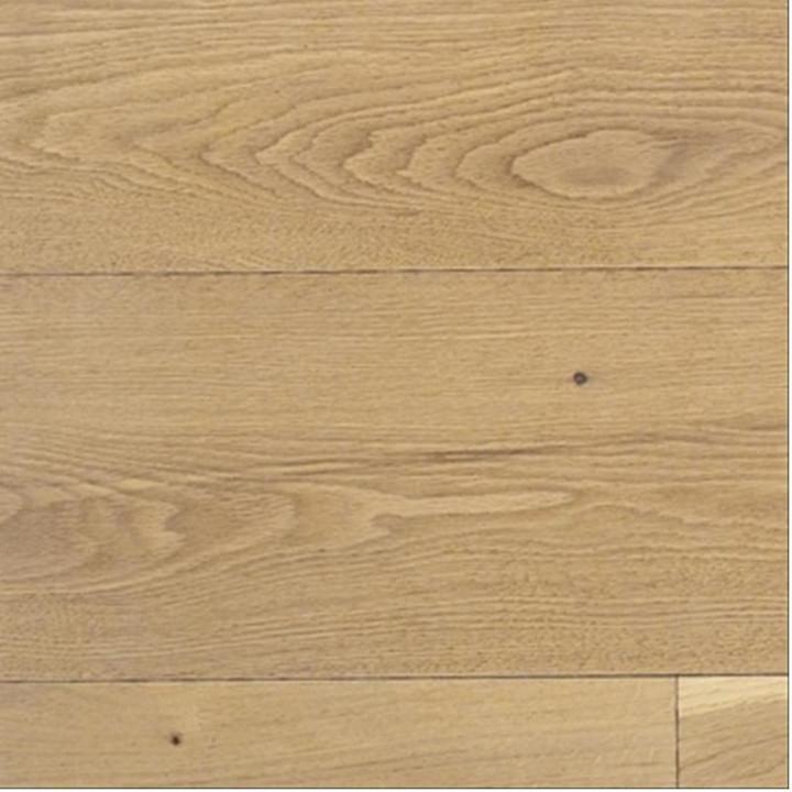ELKA 14mm Rustic Brushed and Oiled Oak UNICLIC - Wood Floors