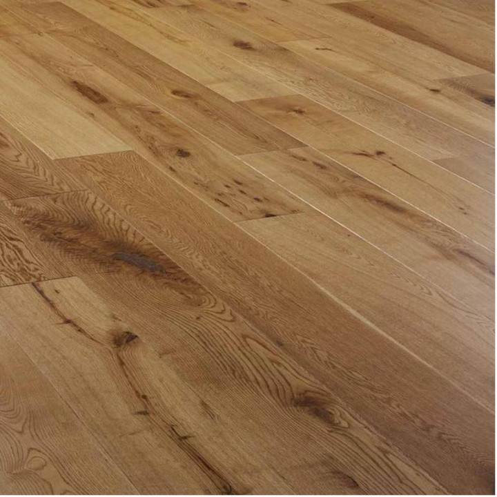 Torcello Oak Matt Lacquered 21mm Engineered Wood Floor