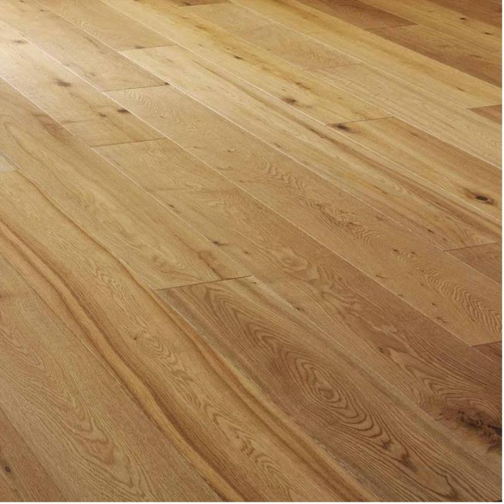 Torcello Oak Brushed & Oiled 18mm Engineered Wood Floor