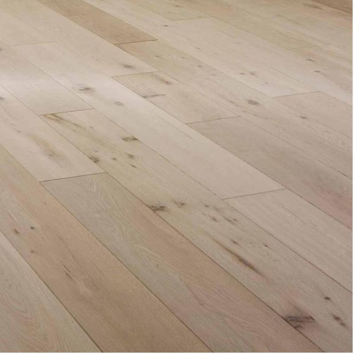 Torcello Oak Unfinished 20mm Engineered Wood Floor