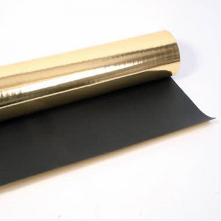 Eco Gold Rubber Underlay (10m2)