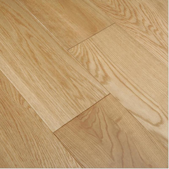 TradeLine Neutral Oak Brushed & UV Oiled Wooden Floor