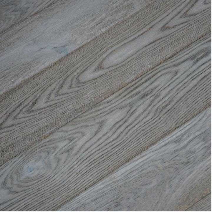 Metropolitan Deco Oak Moon Grey