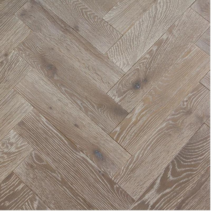 Urban Design Parquet - Sterling Haze Oak
