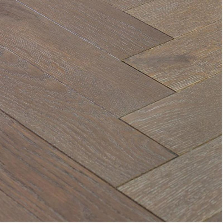 Urban Design Parquet - Kiln Smoked Oak