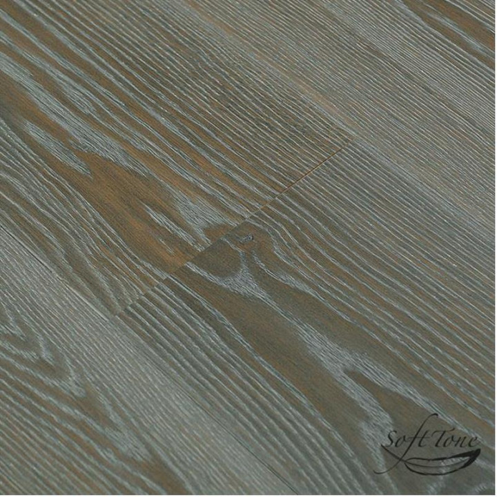 Esco Soft Tone - Dark Golden Rod Oak Flooring