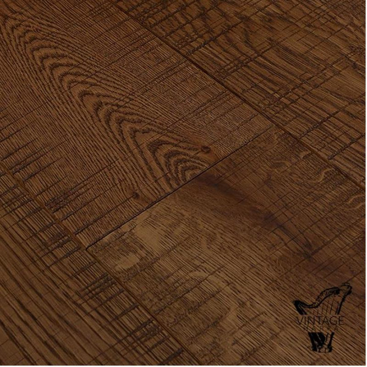 Esco Harfa Vintage - Forest Honey Oak Flooring