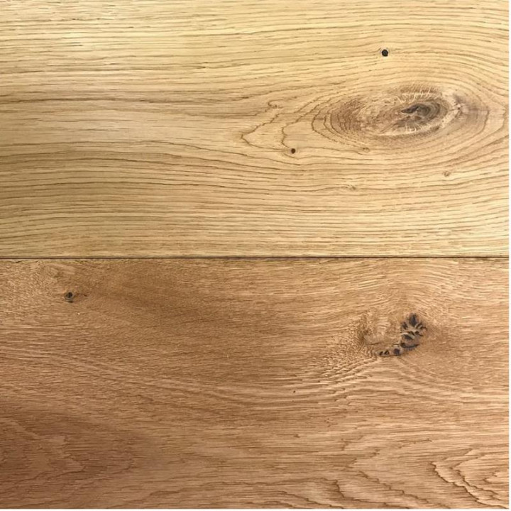 Wild River Mekong Sandblasted Oak Flooring