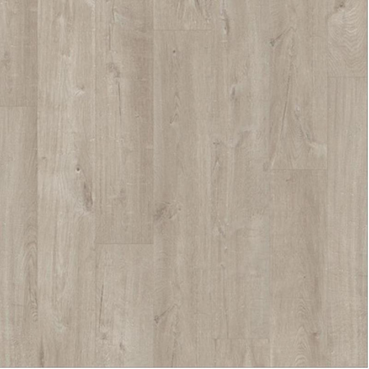 Quickstep Livyn Pulse Click Cotton Oak Warm Grey PUCL40105