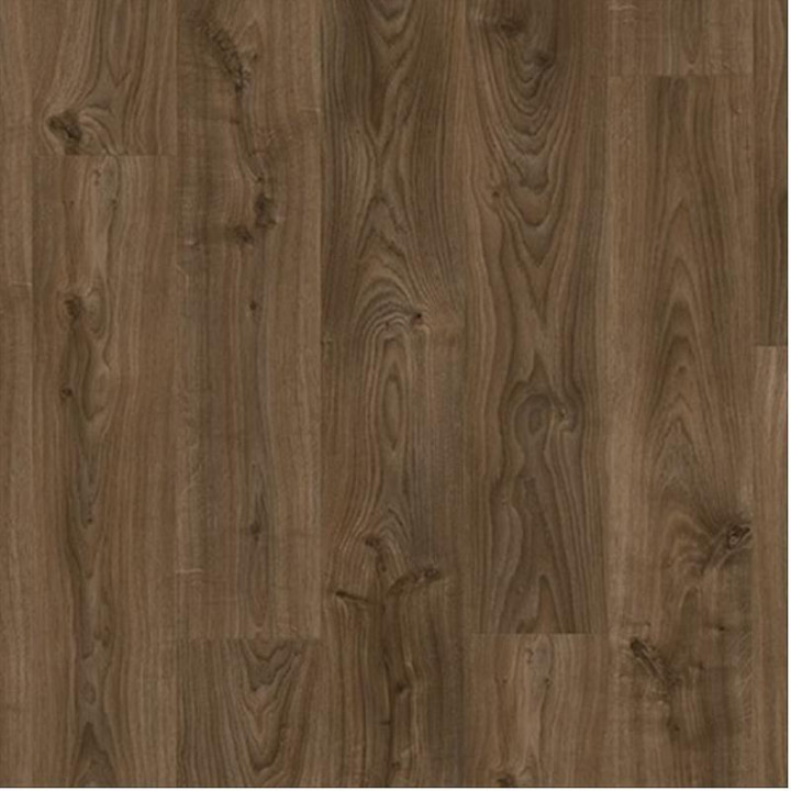 Quickstep Livyn Balance Click Plus Cottage Oak Dark Brown BACP40027