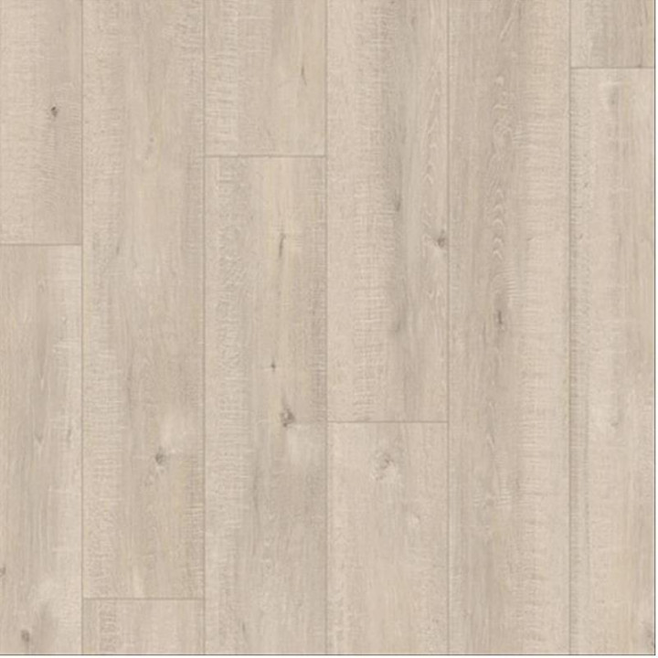 Quickstep Impressive Saw Cut Oak Beige IM1857 Laminate Flooring