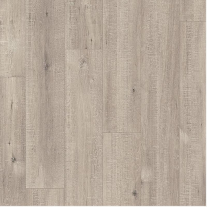 Quickstep Impressive Saw Cut Oak Grey IM1858 Laminate Flooring