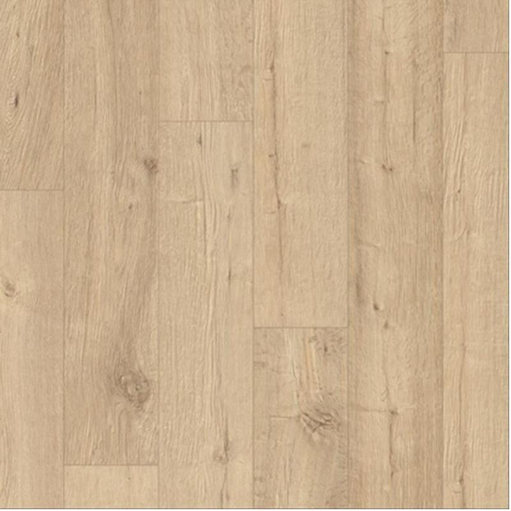 Quickstep Impressive Ultra Sandblasted Oak Natural IMU1853 Laminate Flooring