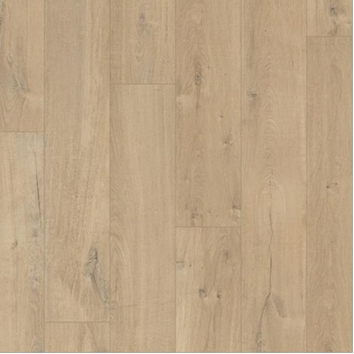 Quickstep Impressive Ultra Soft Oak Warm Grey IMU1856 Laminate Flooring