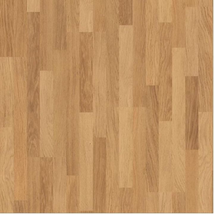 Quickstep Classic Enhanced Oak Natural Varnished 3 strip CL998 Laminate Flooring