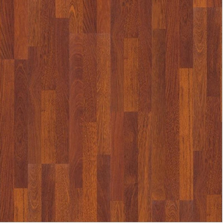 Quickstep Classic Enhanced Merbau 3 strip CLM1039 Laminate Flooring