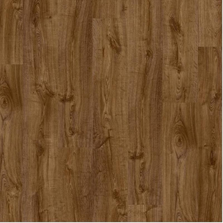 Quickstep Livyn Pulse Click Plus Autumn Oak Brown PUCP40090