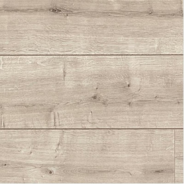 Elka V-Groove 8mm Driftwood Oak Laminate Flooring