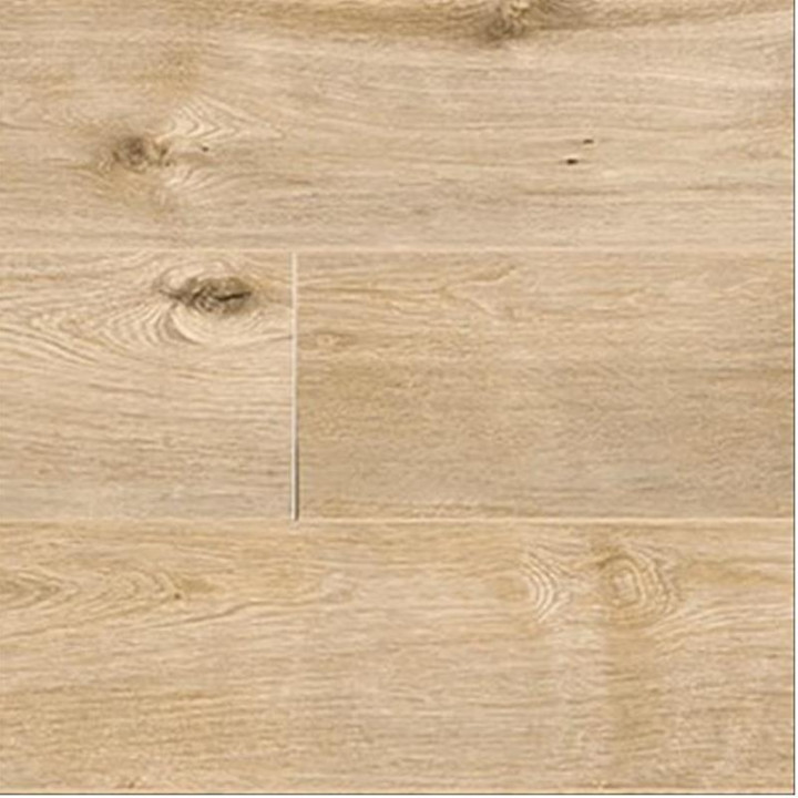Elka V-Groove 12mm Toasted Oak Laminate Flooring