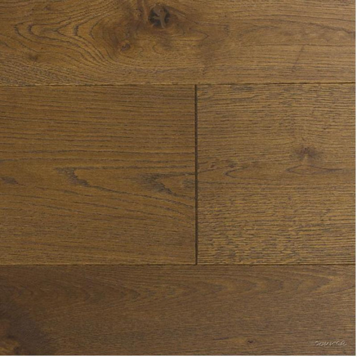 Colossus Old English Oak Brushed & Oiled
