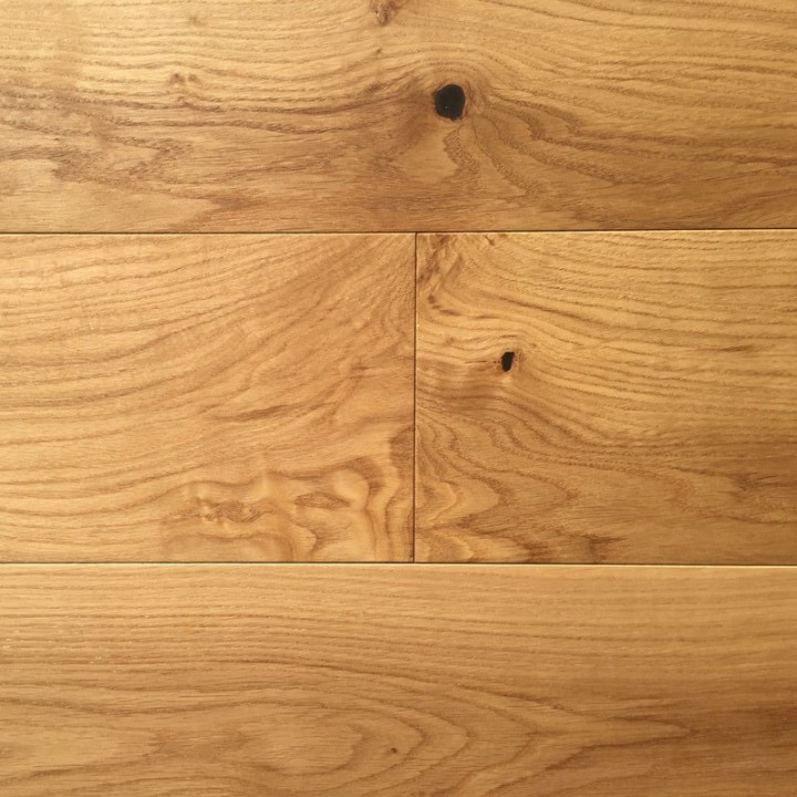 Campania Oak Hardwax Oiled Engineered Floor